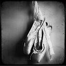 forgotten dream... by Natalia Campbell