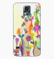 mary mary Case/Skin for Samsung Galaxy