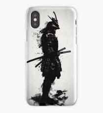 Armored Samurai iPhone Case/Skin