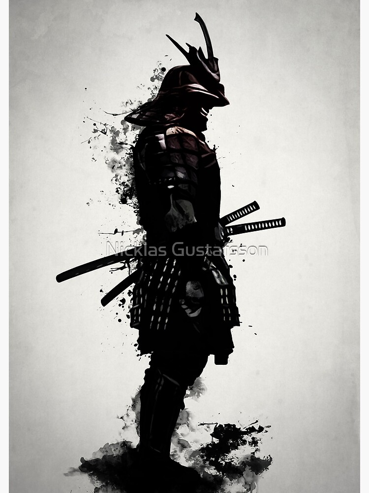 Armored Samurai by Nicklas81