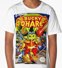 Bucky O'Hare Long T-Shirt