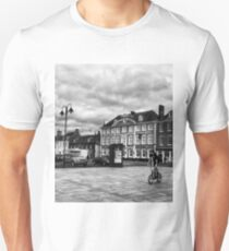 Tuesday Market Place T-Shirt