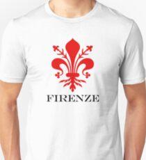FIRENZE - FLORENCE - ITALY T-Shirt