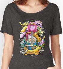 Aventure Women's Relaxed Fit T-Shirt