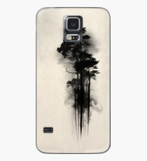 Enchanted Forest Case/Skin for Samsung Galaxy