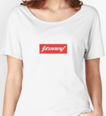 Stoney Supreme Women's Relaxed Fit T-Shirt