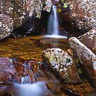 Lil' Falls by Gary Lengyel