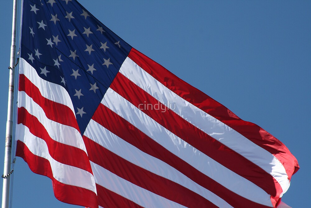 USA by cindylu