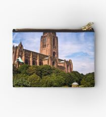 Liverpool Anglican Cathedral Studio Pouch