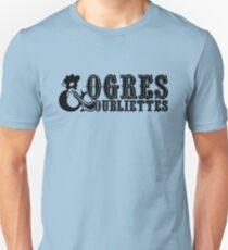 Ogres & Oubliettes Unisex T-Shirt