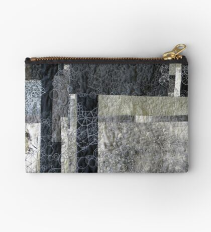 Coastline in Detail #2 Studio Pouch