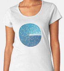 Almighty Ocean Women's Premium T-Shirt