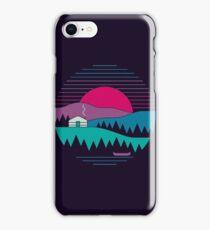 Back to Basics iPhone Case/Skin