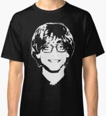 Young Bill Gates Classic T-Shirt