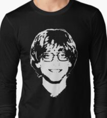Young Bill Gates T-Shirt