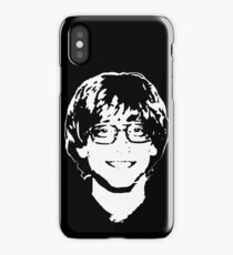 Young Bill Gates iPhone Case