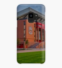 Anfield - The New Main Stand Case/Skin for Samsung Galaxy