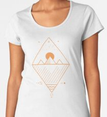 Osiris Women's Premium T-Shirt