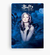 Lienzo Buffy