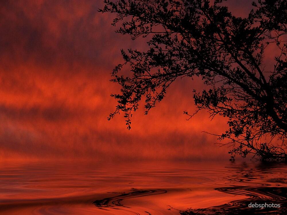 """Eerie Silence"" by debsphotos"