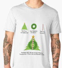 The Merry Hallows Men's Premium T-Shirt