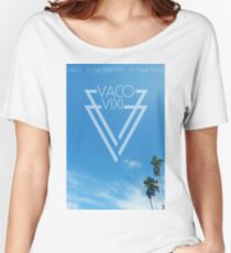 Vaco Vixi - To be Free - To have Lived Women's Relaxed Fit T-Shirt
