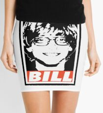 BILL Mini Skirt