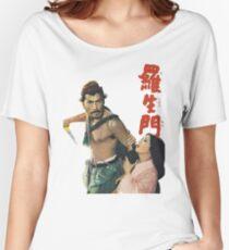 Rashomon - vintage Women's Relaxed Fit T-Shirt