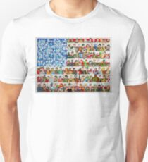 YO JOE Unisex T-Shirt