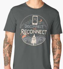 Reconnect Men's Premium T-Shirt