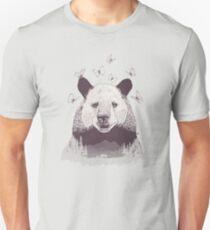 Let's Bear Friends Unisex T-Shirt