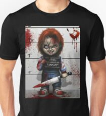 Chucky from Childs play T-Shirt