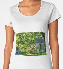 A Delicate Matter Women's Premium T-Shirt