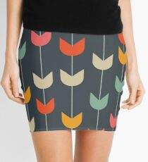 Tulips Mini Skirt