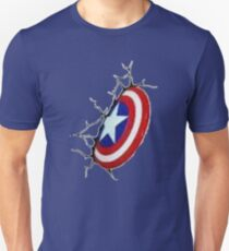 America captain T-Shirt