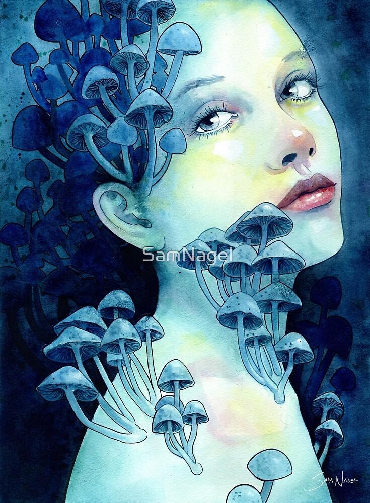 Beauty in the Breakdown by SamNagel