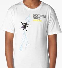 The Dark Wing Returns Long T-Shirt