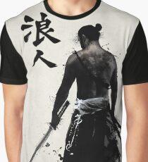 Ronin Graphic T-Shirt