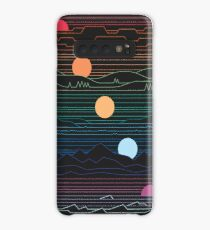 Many Lands Under One Sun Case/Skin for Samsung Galaxy
