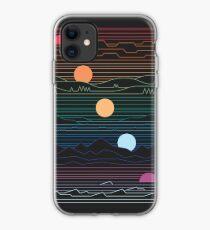 Crumbled Granite iPhone 11 case
