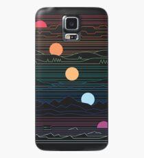 Many Lands Under One Sun Case/Skin for Samsung Galaxy