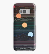 Many Lands Under One Sun Samsung Galaxy Case/Skin