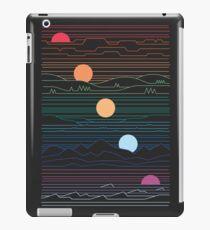 Many Lands Under One Sun iPad Case/Skin