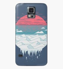 The Great Thaw Case/Skin for Samsung Galaxy