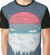 The Great Thaw Graphic T-Shirt