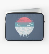 The Great Thaw Laptop Sleeve