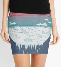 The Great Thaw Mini Skirt