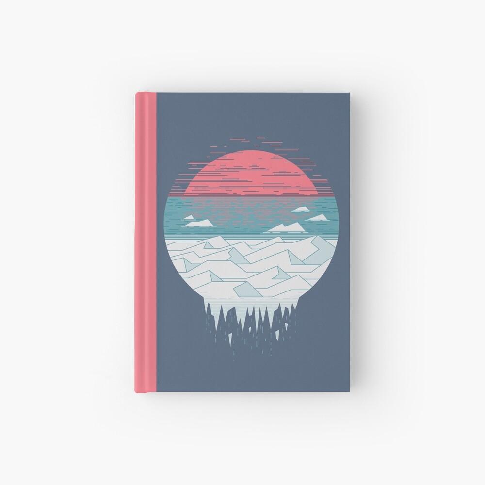 El gran deshielo Cuaderno de tapa dura