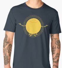 Sun Worshipper Men's Premium T-Shirt