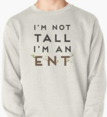 I'm an ENT! Pullover